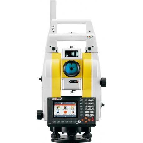 "Zoom 80 5"" A10 Robotic — тахеометр GeoMax"
