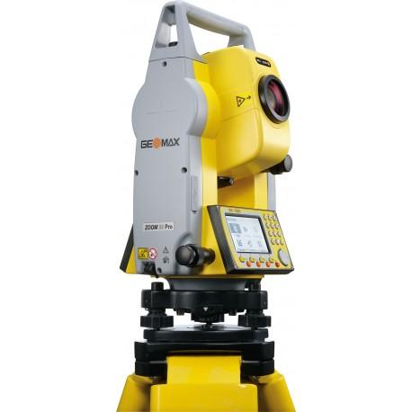 """Zoom 20 Pro 2"""", a2 - Тахеометр GeoMax"""