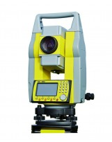 "Zoom 20 7"" A4 — тахеометр GeoMaxx"