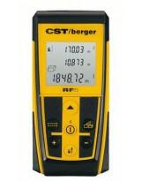 BOSCH CST/Berger RF5