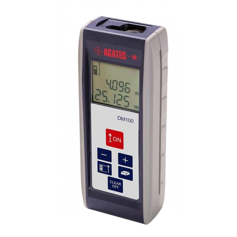 Электронная рулетка agate рулетка пластмассовая для измерения длины технические характеристики
