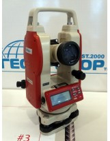 Электронный теодолит GEOBOX TE-05 БУ