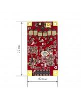 GNSS OEM плата Eclipse P307