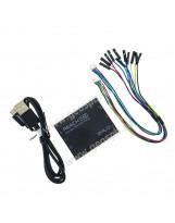 GPS модульный приемник Emlid Reach M2 L1L2 (184 канала)