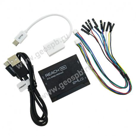GNNS модуль Emlid Reach M+