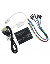 GPS модульный приемник Emlid Reach M+ L1 (72 канала)