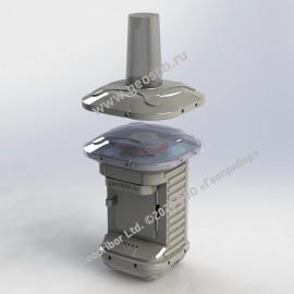 Установочный комплект Geobox ForaFIX (без ГНСС модуля и антенны)
