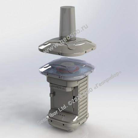 Комплект для RTK и статики Geobox ForaFIX ROVER