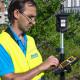 GPS GNSS приемник Geobox ForaFIX-2