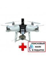 Геодезический квадрокоптер DJI Phantom 4 PRO V2.0 L1/L1L2 Geobox ForaFIX RTK/PPK