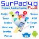 ПО SurPad4.0 Plus для GNSS приемников
