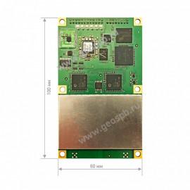 GNSS OEM модуль Hemisphere Vector™ H328