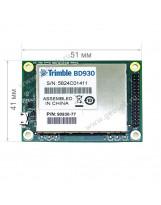 GPS модульный приемник Trimble BD930 UAV KIT GEOBOX для БПЛА