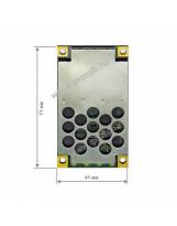 GPS OEM модуль Hemisphere Eclipse P326/P327