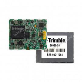 GPS OEM модуль Trimble BD930