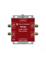 TW164 Разветвитель сигналов GNSS Smart Power с 1 на 4 порта