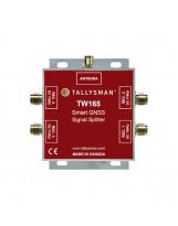 TW165 РазветвительсигналовGNSSSmartPower с1 на 4портаусиление10дБ