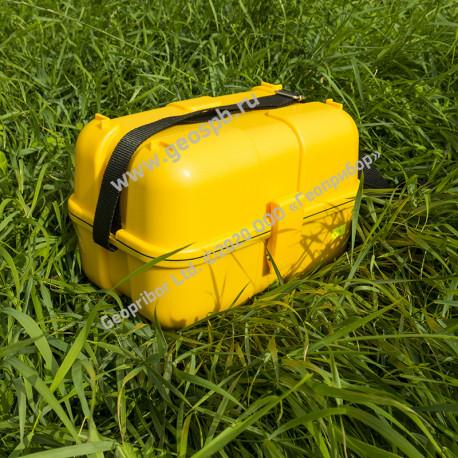 Кейс нивелирный пластиковый GEOBOX
