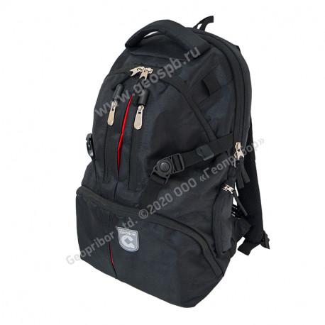Geobox RTKPACK-2, влагозащищенный рюкзак для геодезического RTK приемника и принадлежностей