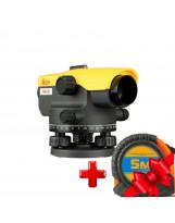 Оптический нивелир Leica NA332