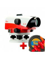 Оптический нивелир Leica NA730