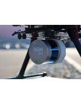 Воздушный лазерный сканер AGM для БПЛА