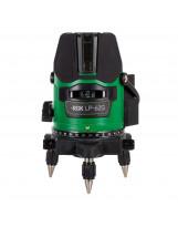 Лазерный уровень RGK LP-62G