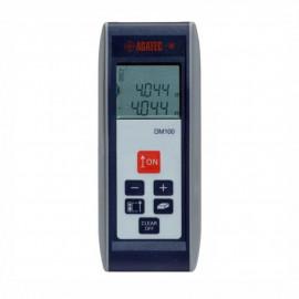 Дальномер лазерный Agatec DM100, 30 метров