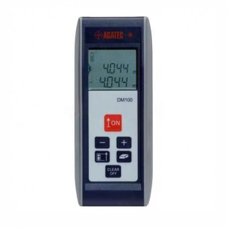 Лазерный дальномер Agatec DM100