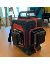 Лазерный нивелир Deke Laser Master PRO