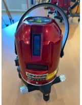 Лазерный нивелир Redtrace Online5
