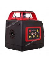 Ротационный лазерный нивелир RGK SP 400