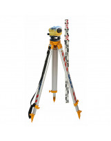 Нивелирный комплект GeoMax ZAL120 TRIO