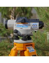 Оптический нивелир Geobox N10-32