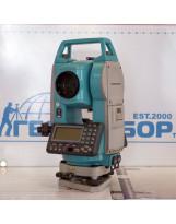 Электронный тахеометр sokkia SET 530 RK3 б/у