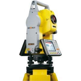 """Тахеометр GeoMax Zoom30 Pro 5"""" a4"""