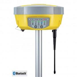 База и Ровер GeoMax Zenith 10 (GSM+UHF)
