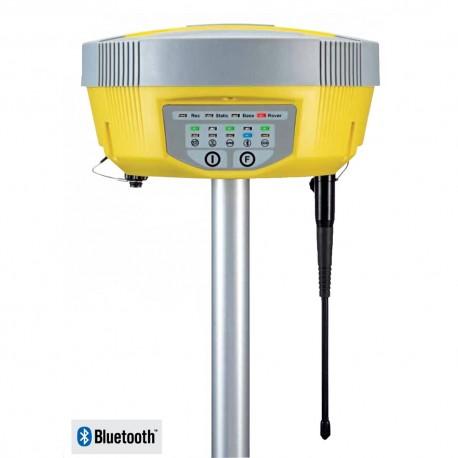 Zenith 10 (GSM+UHF) — база