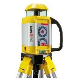 Ротационный лазерный нивелир GeoMax LT200