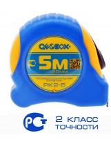 Рулетка Geobox PK2-5