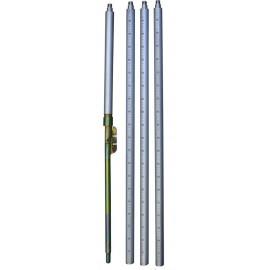 Щуп для измерения глубины колодцев ПК-4 GEOBOX