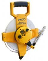 Yamayo WL50M, 50 м, рулетка для измерения уровня воды