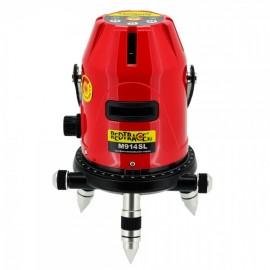 Лазерный нивелир Redtrace М914SL