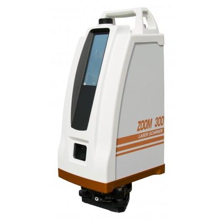 Лазерный сканер GEOMAX SPS ZOOM 300
