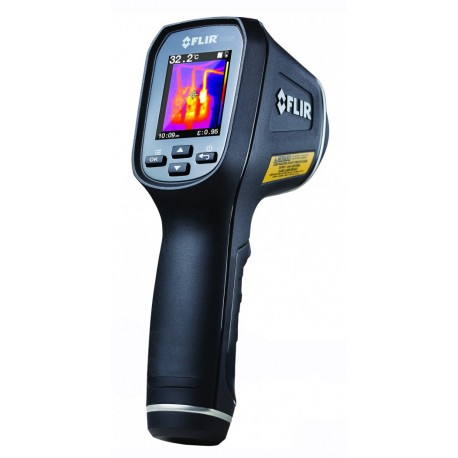 Инфракрасный термометр FLIR TG165