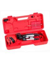 Комплект лазерного нивелира CONDTROL MX2 SET