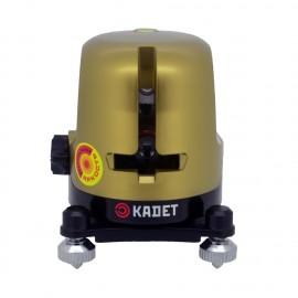 Лазерный нивелир Redtrace KADET