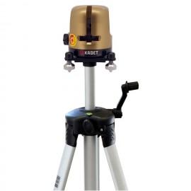 Комплект лазерного нивелира Redtrace KADET Plus