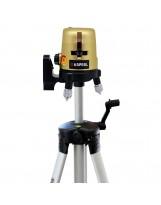 Комплект лазерного нивелира Redtrace KAPRAL Plus