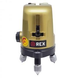 Лазерный нивелир Redtrace REX